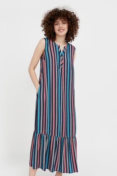 Finn Flare Sommerkleid in mischfarben, Modelansicht