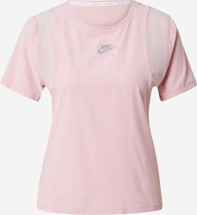 NIKE Sportshirt in pastellpink, Produktansicht