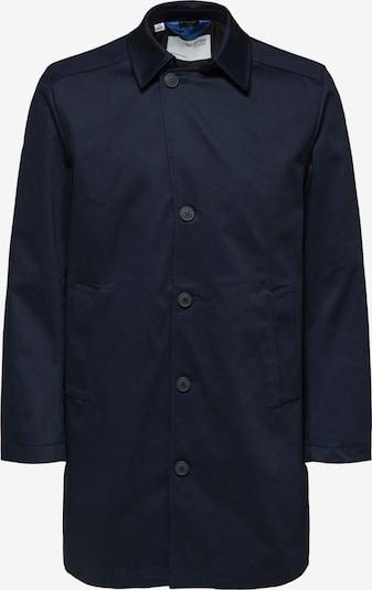 SELECTED HOMME Mantel in blau, Produktansicht