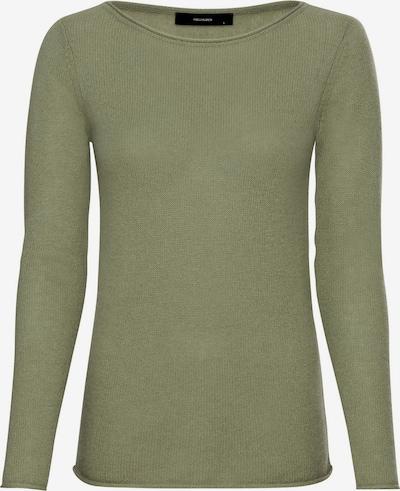HALLHUBER Pullover in grün, Produktansicht