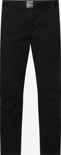 Calvin Klein CK Chino Slim Fit mit G in dunkelblau, Produktansicht