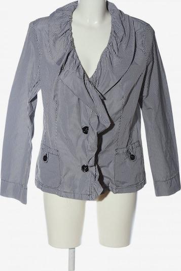 Biba Blazer in XL in Light grey / Black / White, Item view