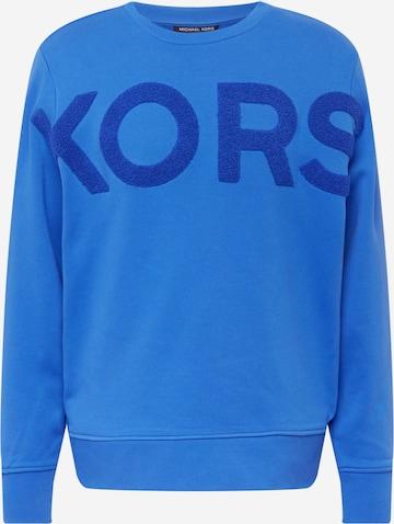 Michael Kors Dressipluus, värv sinine