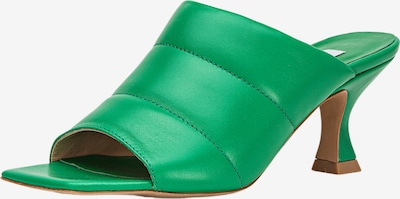 INUOVO Muiltjes in de kleur Groen, Productweergave