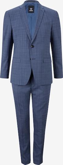 STRELLSON Anzug 'Cale-Madden' in taubenblau, Produktansicht