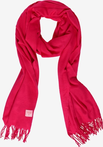 CECIL Scarf in Pink