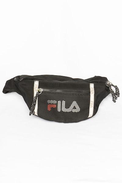 FILA Gürteltasche in One Size in schwarz, Produktansicht