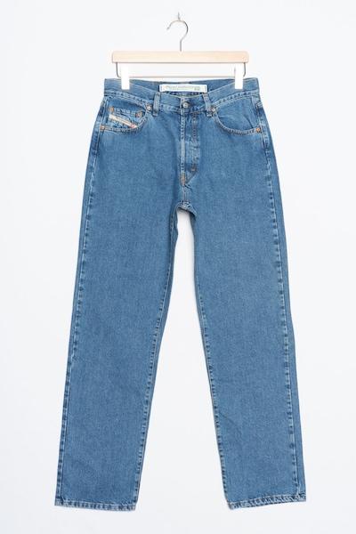 DIESEL Jeans in 32/33 in blue denim, Produktansicht
