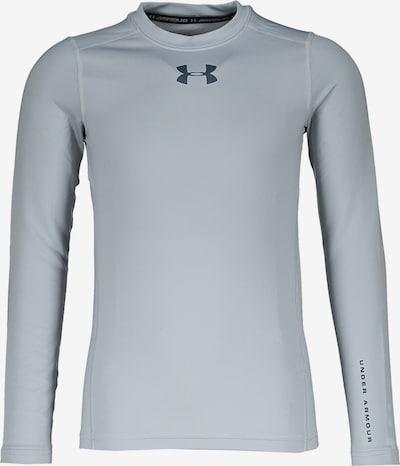 UNDER ARMOUR Shirt in grau, Produktansicht