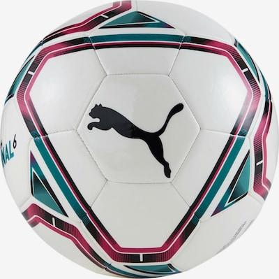 PUMA FINAL 6 Fußball in weiß, Produktansicht