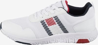 TOMMY HILFIGER Sneakers in blau / rot / weiß, Produktansicht