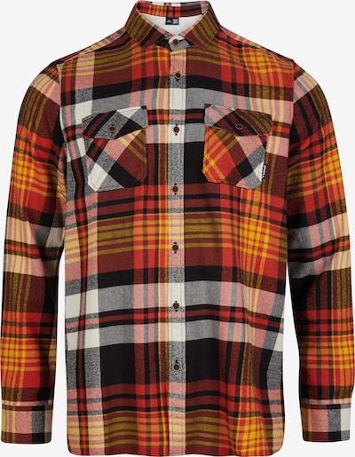 Tricou O'NEILL pe galben / roșu / negru / alb, Vizualizare produs