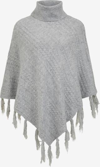 VILA Capa en gris claro, Vista del producto
