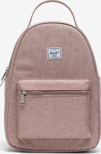 Herschel Backpack in Dusky pink, Item view
