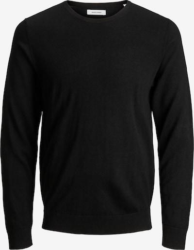 JACK & JONES Trui in de kleur Zwart, Productweergave