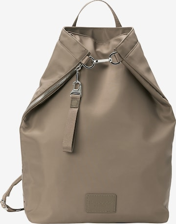 Marc O'Polo Backpack in Brown