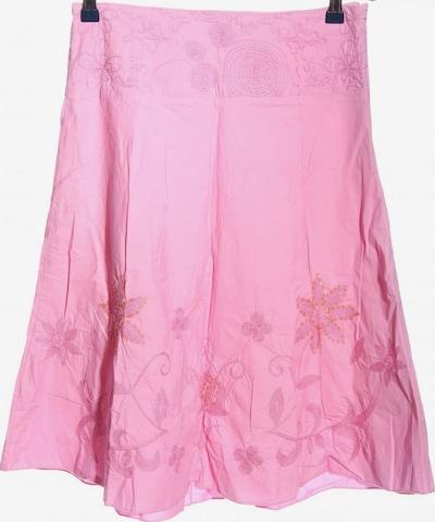 saix Glockenrock in M in pink, Produktansicht