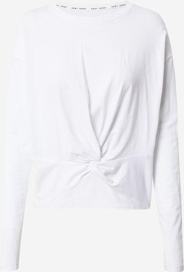 DKNY Performance Majica u bijela, Pregled proizvoda