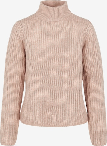 PIECES Sweater 'Cilla' in Pink