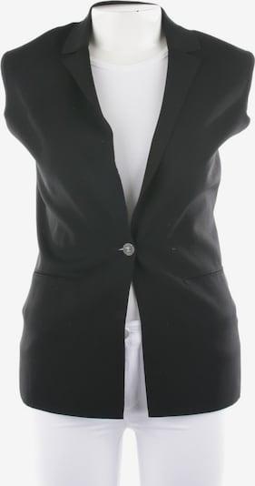 CHANEL Weste in XL in schwarz, Produktansicht