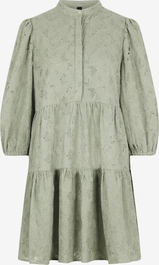 Y.A.S Dolga srajca | dimno-siva barva, Prikaz izdelka