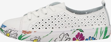 COSMOS COMFORT Sneakers in White