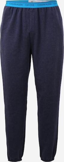 Calvin Klein Underwear Pyžamové nohavice - modrá, Produkt