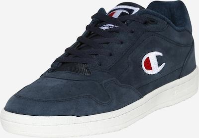 Champion Authentic Athletic Apparel Sneaker 'New York' in navy / weiß, Produktansicht