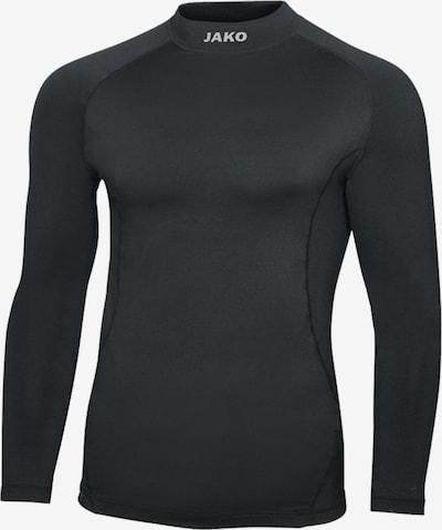 JAKO Sweatshirt in schwarz, Produktansicht