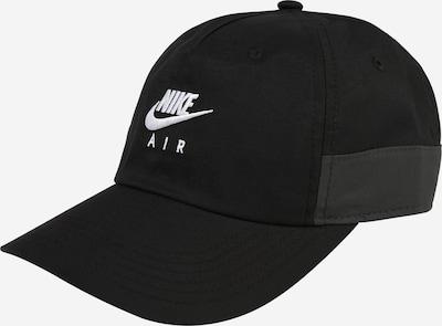 Nike Sportswear Klobouk - tmavě šedá / černá / bílá, Produkt