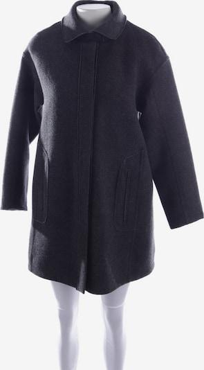 Frauenschuh Wolljacke in S in graumeliert, Produktansicht