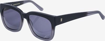 LDNR Sonnenbrille WILTON in schwarz, Produktansicht