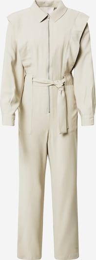 KAREN BY SIMONSEN Jumpsuit in creme, Produktansicht