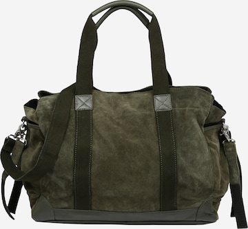 MAMALICIOUS Nursing bag in Green