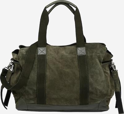 MAMALICIOUS Prebaľovacia taška - kaki, Produkt