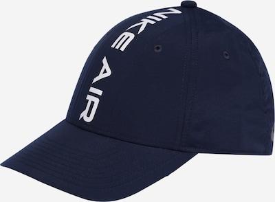Nike Sportswear Lippalakki 'Legacy' värissä laivastonsininen / valkoinen, Tuotenäkymä