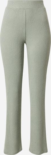 Pantaloni 'Stina' Gina Tricot di colore verde pastello, Visualizzazione prodotti