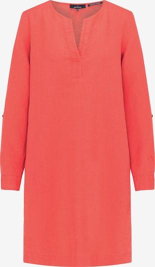 DANIEL HECHTER Kleid in orangerot, Produktansicht