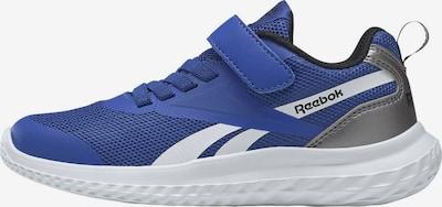 REEBOK Sneaker in blau / grau / weiß, Produktansicht