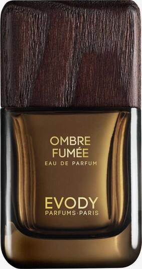 Evody Eau de Parfum 'Ombre Fumée' in transparent, Produktansicht