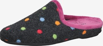 COSMOS COMFORT Slippers in Grey