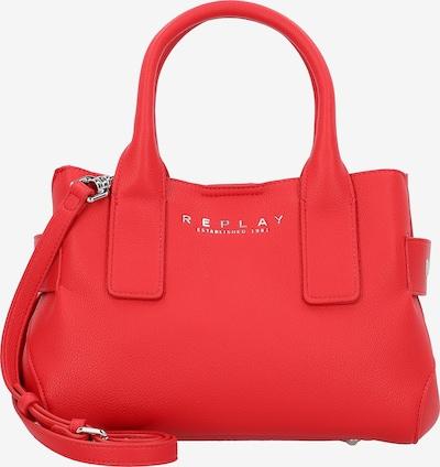 REPLAY Handtasche in melone, Produktansicht