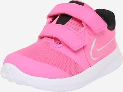 NIKE Sporta apavi rozā, Preces skats