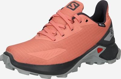SALOMON Buty sportowe 'ALPHACROSS' w kolorze koralowy / czarnym, Podgląd produktu