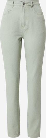 Missguided Jeans i ljusgrön, Produktvy