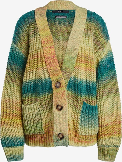 SET Knit cardigan in Mixed colours, Item view