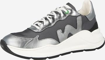 WOMSH Sneaker low i grå