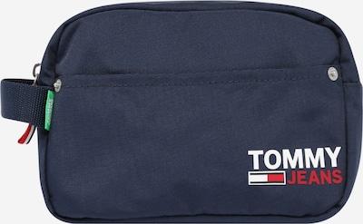 Sac pentru îmbrăcăminte Tommy Jeans pe navy / roșu / alb, Vizualizare produs