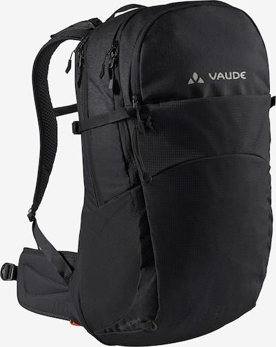 VAUDE Rucksack 'Wizard 24+4' in grau / schwarz, Produktansicht