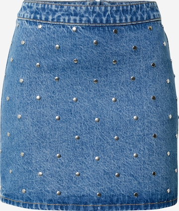 LeGer by Lena Gercke Skirt in Blue